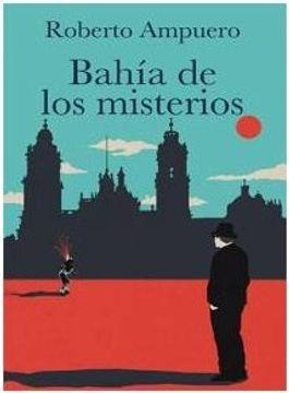 portada Bahia de los Misterios (Cayetano Brule 7)
