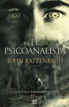portada Psicoanalista el ed. Ilustrada