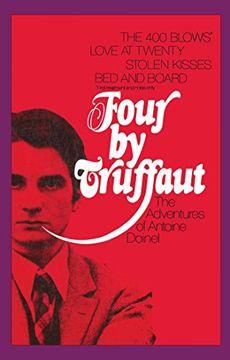 portada Four by Truffaut: The Adventures of Antoine Doinel