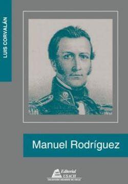 portada Manuel Rodríguez.