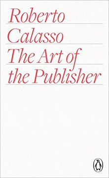 portada The Art Of The Publisher