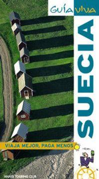 portada Suecia (Guía Viva - Internacional)