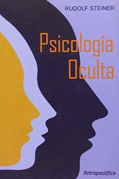 portada Psicologia Oculta