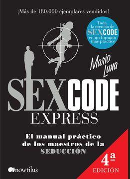 portada Sex Code Express