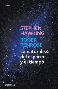 portada La Naturaleza del Espacio y del Tiempo