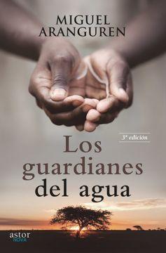 portada Los Guardianes del Agua (Astor Nova)