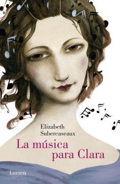 portada La Música Para Clara