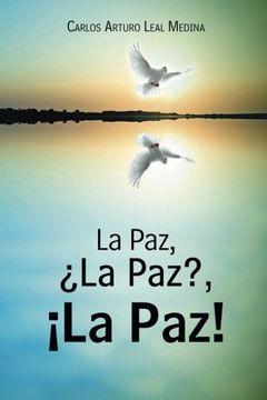 portada La Paz,¿ La Paz, ,¿ La Paz,