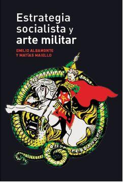 portada Estrategia Socialista y Arte Militar