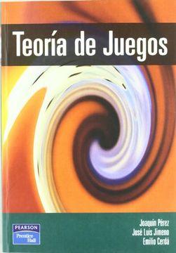 Libro Teoría de Juegos (Fuera de Colección out of Series