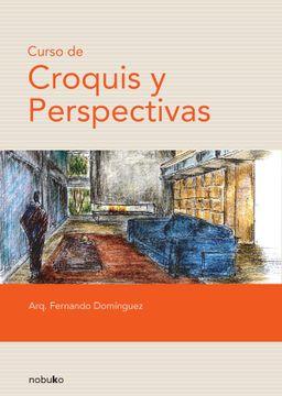 portada Curso de Croquis y Perspectiva