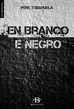 portada En Branco e Negro (libro en Galician)