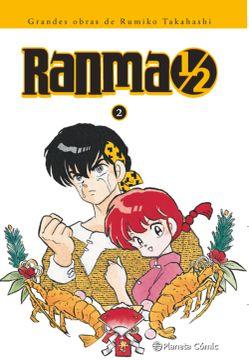 portada Ranma 1