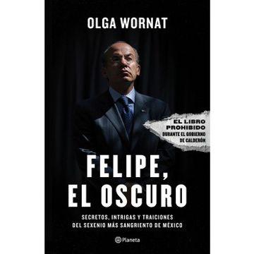 portada Felipe, el Oscuro