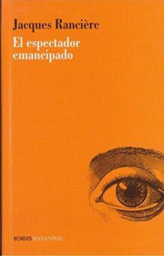 portada El Espectador Emancipado