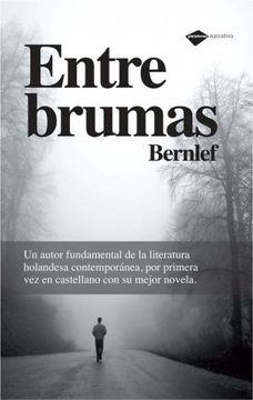 portada Entre Brumas