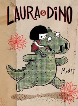 portada Laura y Dino