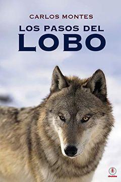 portada Los Pasos del Lobo