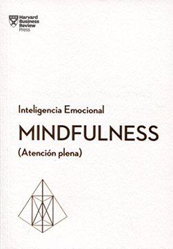 portada Mindfulness. Serie Inteligencia Emocional hbr