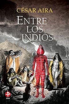 portada Entre los Indios