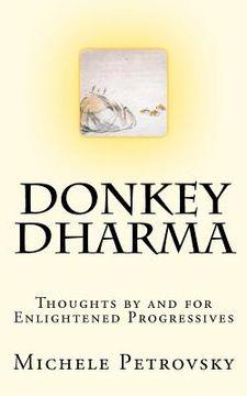 portada donkey dharma