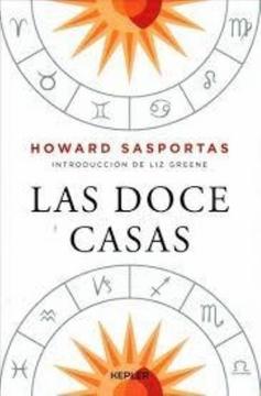 portada Las Doce Casas