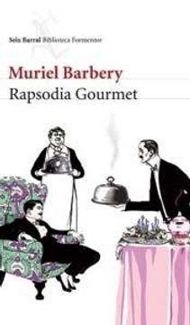 portada rapsodia gourmete