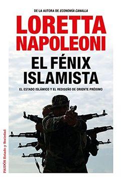 portada El Fenix Islamista
