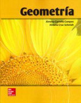 portada Geometría 2° Edicion