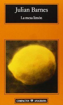 portada La Mesa Limón