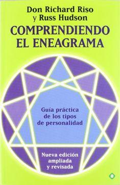 portada Comprendiendo el Eneagrama: Guía Práctica de los Tipos de Personalidad