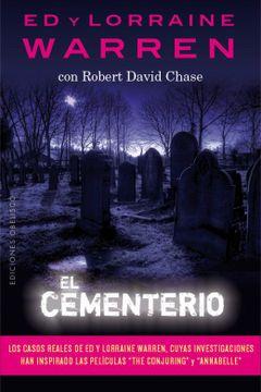 portada El Cementerio