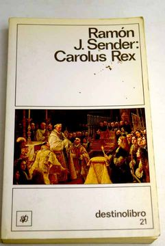 portada Carolus Rex