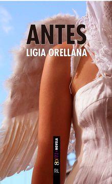 portada Antes (ebook)