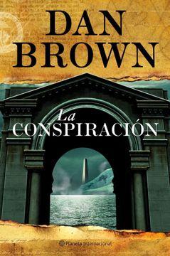 portada La Conspiración (Planeta Internacional)