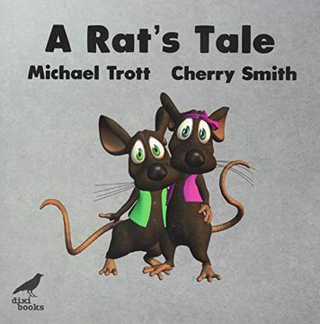 portada A Rat's Tale (libro en inglés)