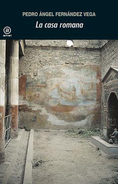 portada La Casa Romana
