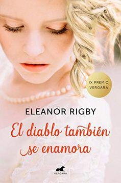 portada El Diablo También se Enamora (Premio Vergara - el Rincón de la Novela Romántica 2018)