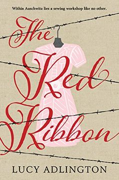 portada The red Ribbon (libro en Inglés)