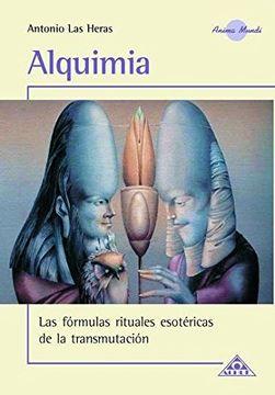 portada Alquimia