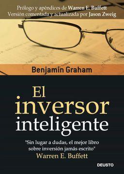 portada El Inversor Inteligente (libro en Españolespañol)