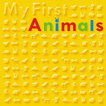 portada Bubble Buddies Animals (libro en Inglés)