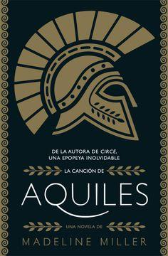 portada La Canción de Aquiles