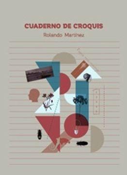 portada Cuaderno de Croquis