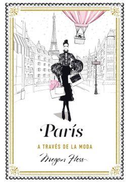 portada París a Través de la Moda