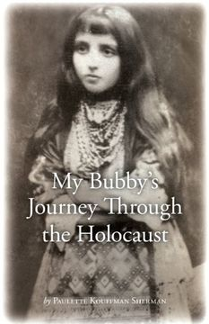 portada My Bubby's Journey Through the Holocaust