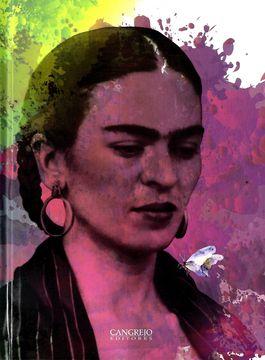 portada Libro Diario Frida Kahlo si Fuera Tinta Corriera