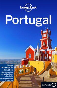portada Portugal 7 (Guías de País Lonely Planet)