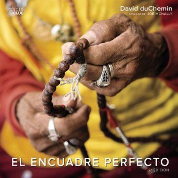 portada El Encuadre Perfecto. Segunda Edición