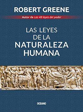 portada Las Leyes de la Naturaleza Humana